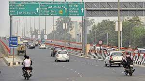 Noida Road